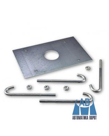 Купить Анкерная пластина с крепежом для WIDES/WIDEM/SBAR SIA1 в интернет-магазине Avtomatic24.ru