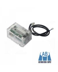 Интегрируемая светофорная лампа NICE XBA8