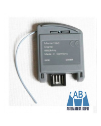 Радиоприемник встраиваемый Digital CS для приводов STA с внешним БУ (433 МГц)