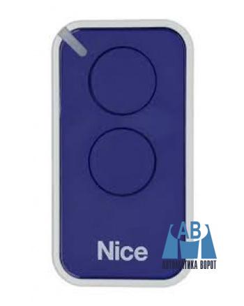 Купить Пульт NICE INTI2B в интернет-магазине Avtomatic24.ru