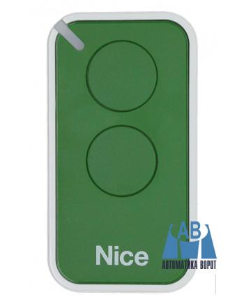 Купить Пульт NICE INTI2G в интернет-магазине Avtomatic24.ru