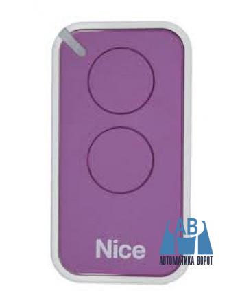 Купить Пульт NICE INTI2L в интернет-магазине Avtomatic24.ru