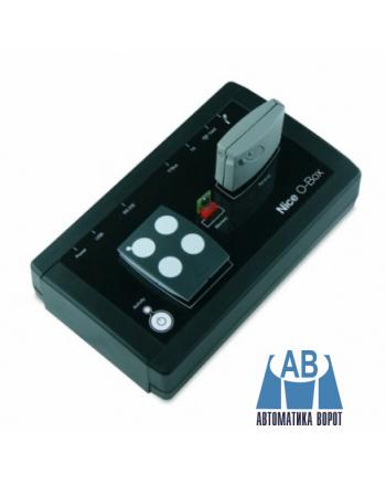Купить Блок программирования NICE OBOX2 в интернет-магазине Avtomatic24.ru