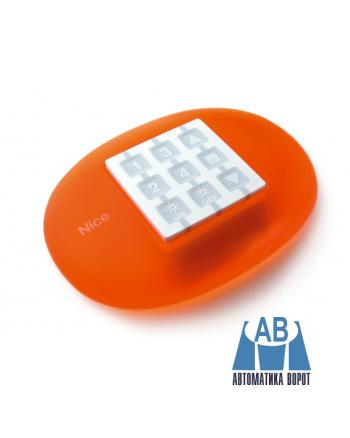 Купить Корпус Stone, оранжевый. NICE WEO в интернет-магазине Avtomatic24.ru