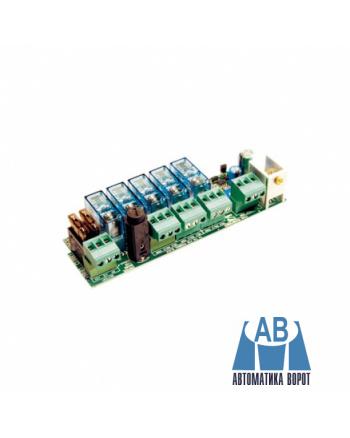 Купить Плата аварийного питания LB180 для серии ATI, АХО, FAST 24B в интернет-магазине Avtomatic24.ru