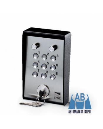Купить Клавиатура кодовая 9-кнопочная S5000 в интернет-магазине Avtomatic24.ru