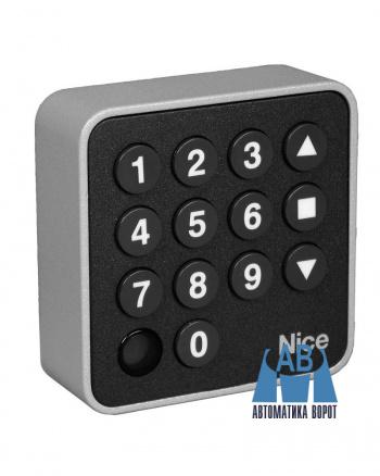 Купить Цифровой переключатель BlueBus EDSB в интернет-магазине Avtomatic24.ru