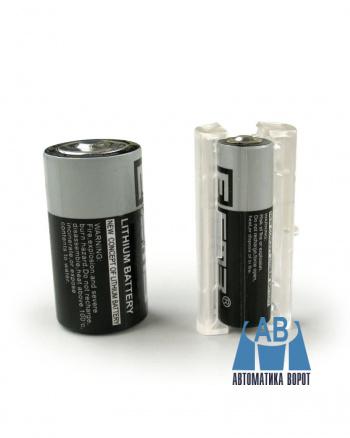 Купить Батарейка для передатчиков FT210/FT210B в интернет-магазине Avtomatic24.ru
