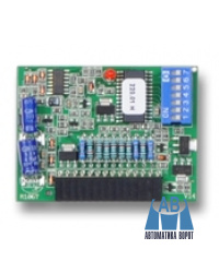 Съемная плата ZM-SKS B для приводов Marantec STAWC и STAC