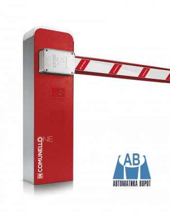 Шлагбаум Comunello LT600K-6м.