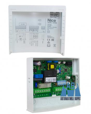Купить Блок управления NICE MC200 в интернет-магазине Avtomatic24.ru