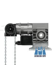 Электропривод для промышленных ворот Marantec MDF 20-18-18 KE AWG