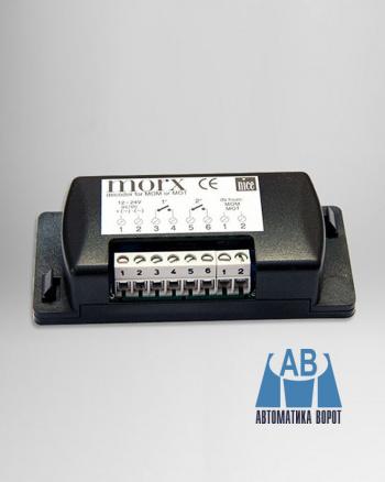 Купить Декодер MORX для MOT и MOM. в интернет-магазине Avtomatic24.ru