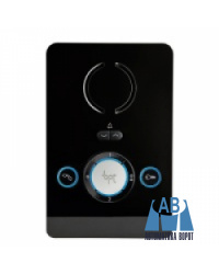 PEC IP BK - Абонентское аудиоустройство hands-free IP PERLA, цвет черный лак