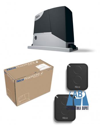 Купить Комплект NICE ROX600KLT в интернет-магазине Avtomatic24.ru