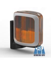 Сигнальная лампа универсальная Алютех SL-U