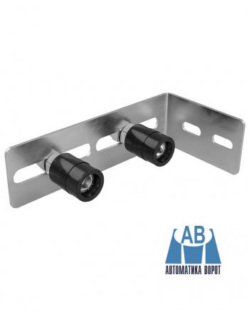 Купить FRM 2, Скоба направляющая верхняя с 2 роликами, 0-160 мм. в интернет-магазине Avtomatic24.ru