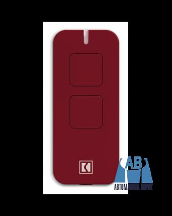 Купить Пульт дистанционного управления 2-х канальный - Vic-2R в интернет-магазине Avtomatic24.ru