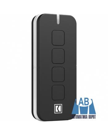Купить Пульт дистанционного управления 2-х канальный - Vic-4BLACK в интернет-магазине Avtomatic24.ru