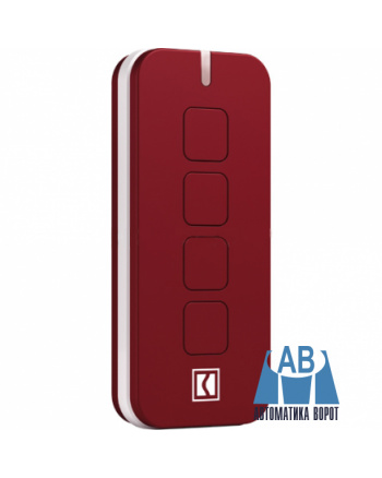 Купить Пульт дистанционного управления 2-х канальный - Vic-4R в интернет-магазине Avtomatic24.ru