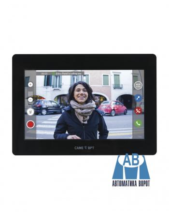 """Купить XTS 7 BK WIFI - Абонентское IP-устройство handsfree с сенсорным 7"""" дисплеем в интернет-магазине Avtomatic24.ru"""