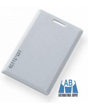 MF1-ISO Card Тонкая карта, 0,8 мм