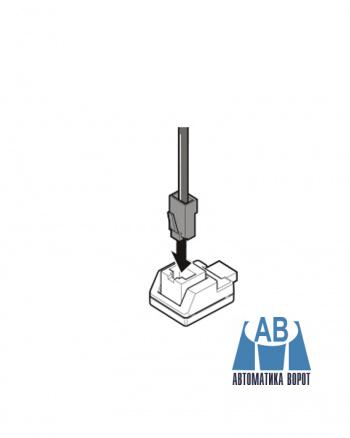 Купить Адаптер BUS4T для Nice IT4WIFI в интернет-магазине Avtomatic24.ru
